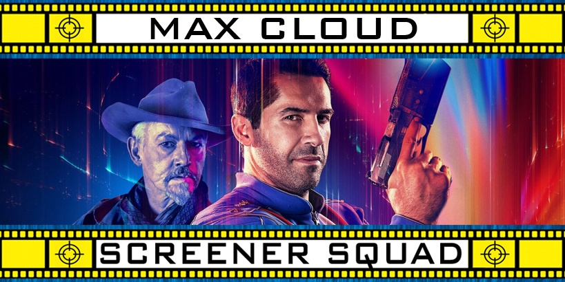 Max Cloud Movie Review