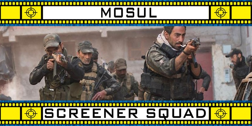 Mosul Movie Review