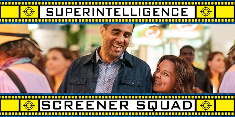 Superintelligence Movie Review