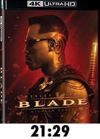 Blade 4k Review
