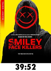 Smiley Face Killers Blu-Ray Review