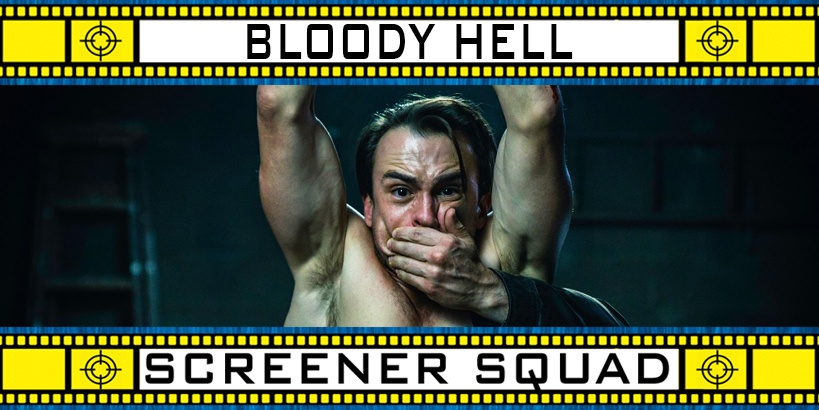 Bloody Hell Movie Review