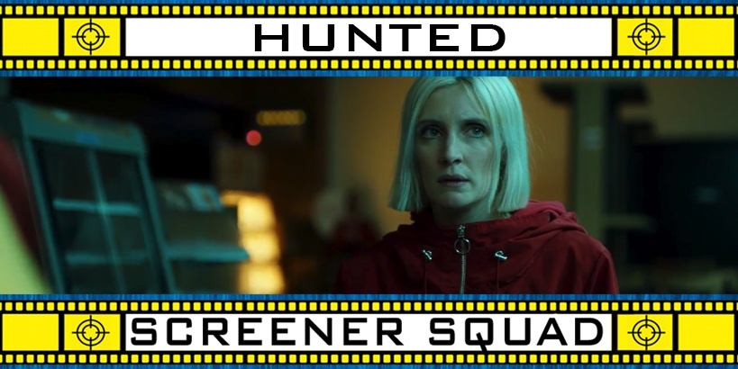 Hunted Movie Review