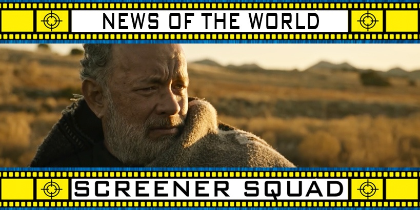 News of the World Movie Review