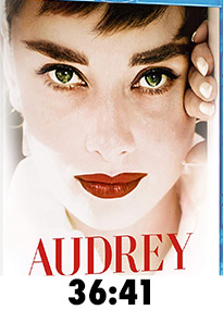 Audrey Blu-Ray Review