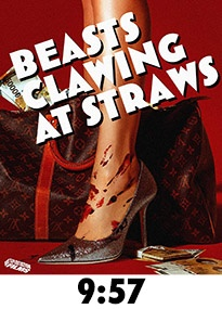 Beasts Clawing at Straws Blu-Ray Review
