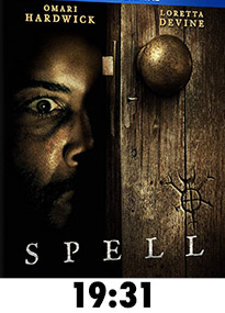 Spell Blu-Ray Review