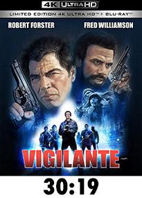 Vigilante 4k Review