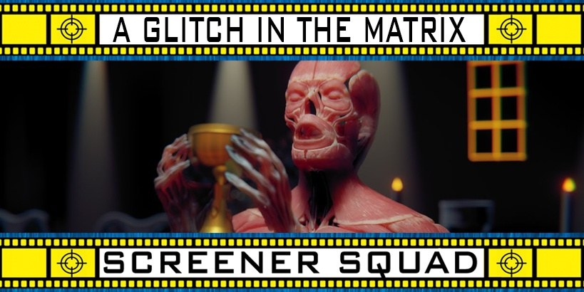 A Glitch in the Matrix Movie Review