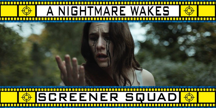 A Nightmare Wakes Movie Review