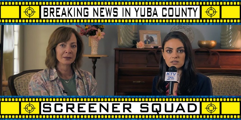 Breaking News in Yuba County Movie Review