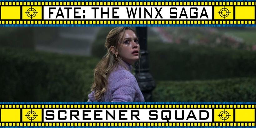 Fate: The Winx Saga Review