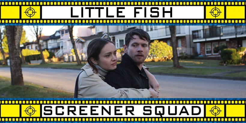 Little Fish Movie Review