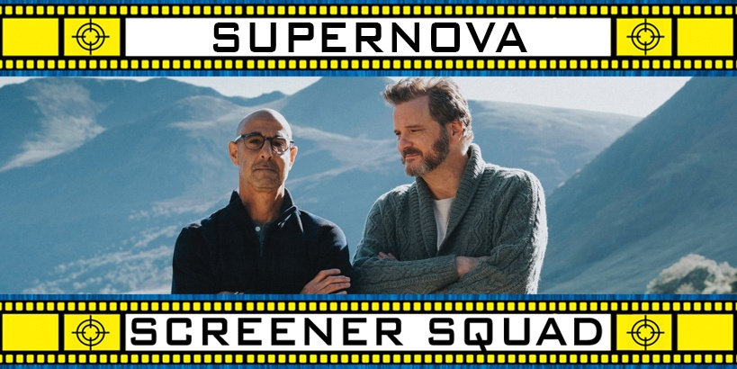 Supernova Movie Review