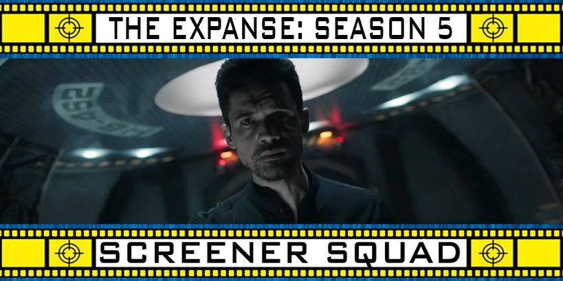 The Expanse Season 5 Review
