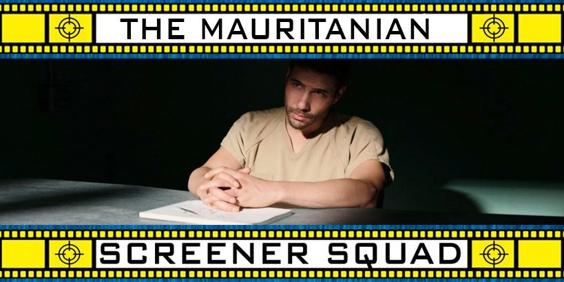 The Mauritanian Movie Review