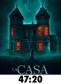 La Casa Blu-Ray Review