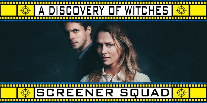 A Discovery of Witches Season 2 Review
