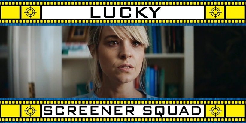 Lucky Movie Review