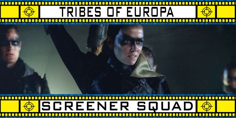Tribes of Europa TV Series Review
