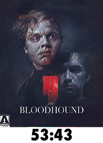 The Bloodhound Blu-Ray Review