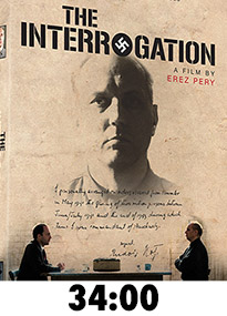 The Interrogation DVD review