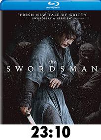 The Swordsman Blu-Ray Review