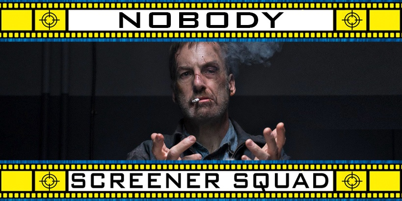 Nobody Movie Review