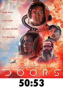 Doors Blu-Ray Review