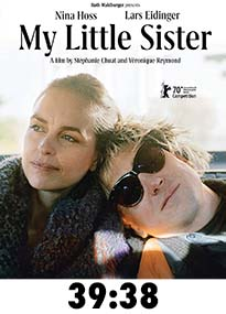 My Little Sister DVD Review