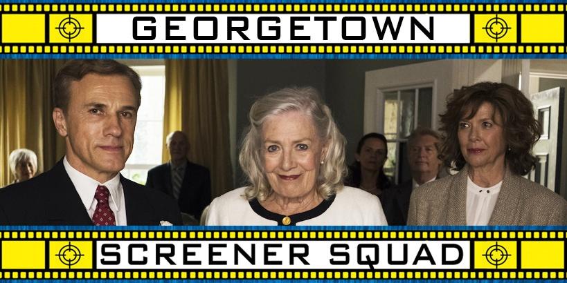 Georgetown Movie Review