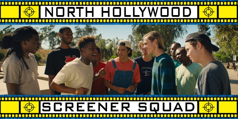 North Hollywood Movie Review