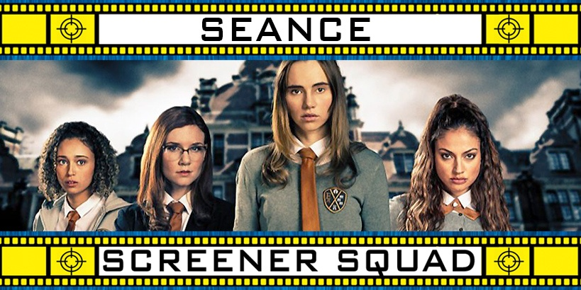 Seance Movie Review