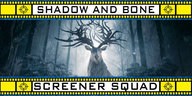 Shadow and Bone Series Review
