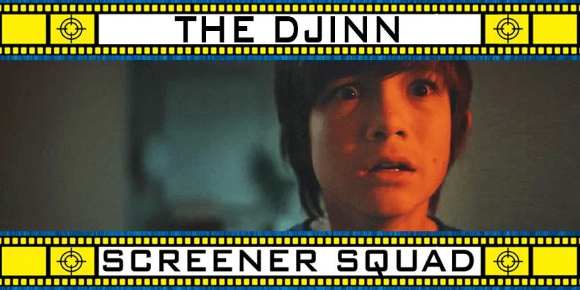 The Djinn Movie Review