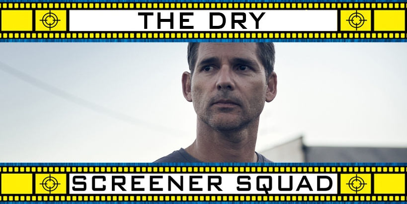 The Dry Movie Review