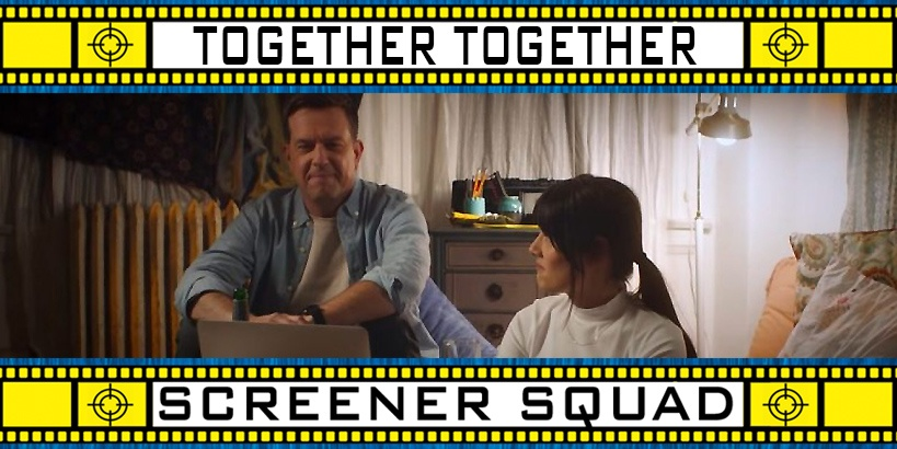 Together Together Movie Review