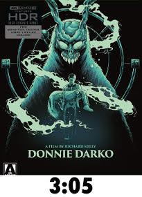 Donnie Darko 4k Review