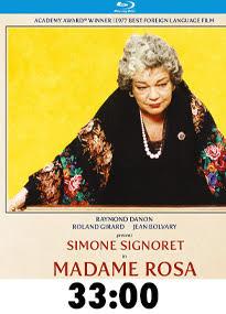 Madame Rosa Blu-Ray Review