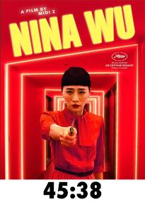 Nina Wu DVD review