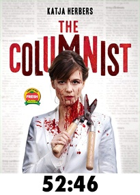 The Columnist DVD Review