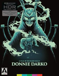 Pick of the Week - Donnie Darko 4k