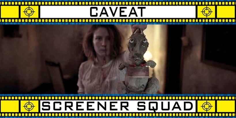 Caveat Movie Review