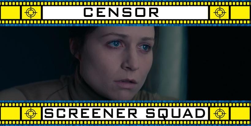 Censor Movie Review