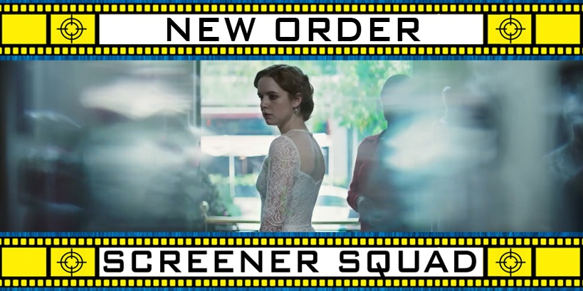 New Order Movie Review