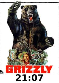 Grizzly Blu-Ray Review