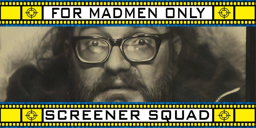 For Madmen Only Movie Review