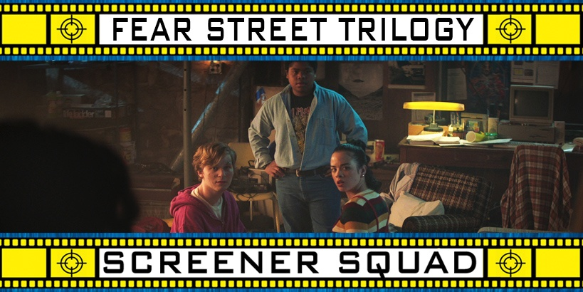 Fear Street Trilogy Movie Review
