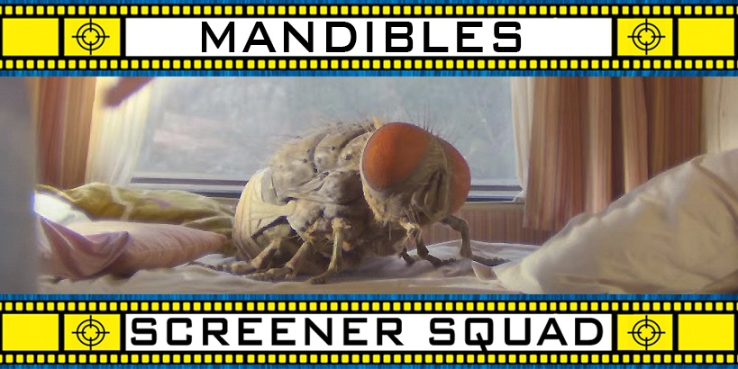 Mandibles Movie Review