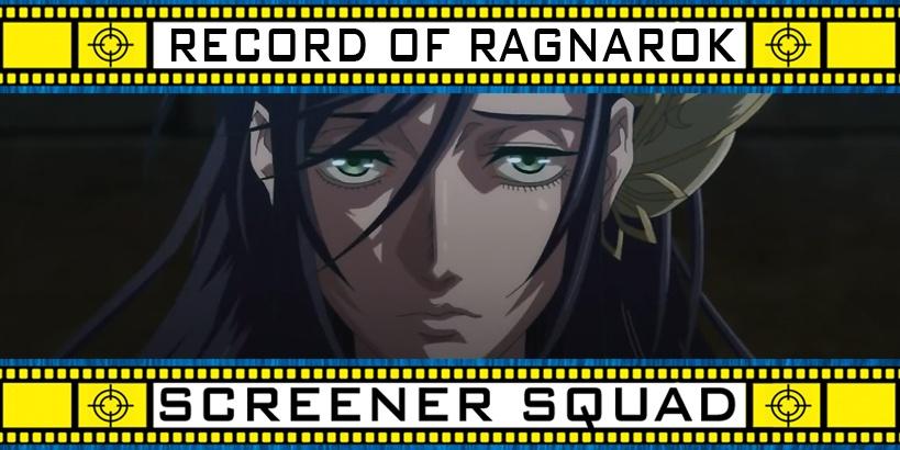 Record of Ragnarok Series Review